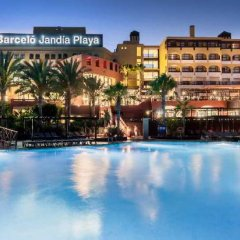 Отель Occidental Jandia Mar фото 7