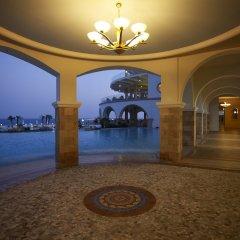 Отель Atrium Prestige Thalasso Spa Resort & Villas интерьер отеля фото 2