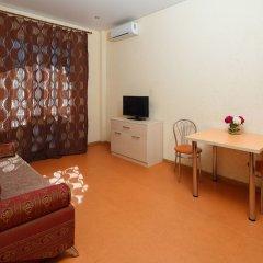Апартаменты Arcadia Beach комната для гостей фото 3