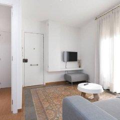 Отель HOMEnFUN Sants Train Station Испания, Барселона - отзывы, цены и фото номеров - забронировать отель HOMEnFUN Sants Train Station онлайн комната для гостей фото 5