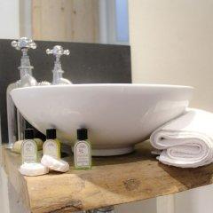Апартаменты Brilliant High-end Apartment in Brighton Sleeps 6 ванная фото 2