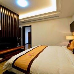 Отель NCC Garden Villas комната для гостей фото 3