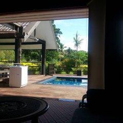 Отель Marrs Villa Вити-Леву бассейн фото 2