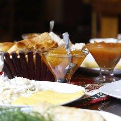 Бутик-Отель Tomu's Гюмри питание фото 2