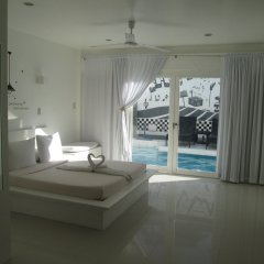 Отель JJ Resort and Spa Филиппины, остров Боракай - отзывы, цены и фото номеров - забронировать отель JJ Resort and Spa онлайн комната для гостей