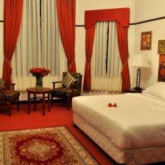 Отель Royal Cocoon - Nuwara Eliya комната для гостей фото 4