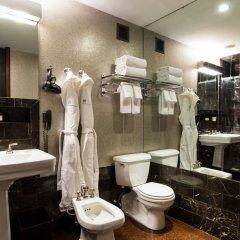 Отель City Club Hotel США, Нью-Йорк - 1 отзыв об отеле, цены и фото номеров - забронировать отель City Club Hotel онлайн ванная фото 2
