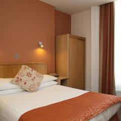 Phoenix Hotel комната для гостей фото 5