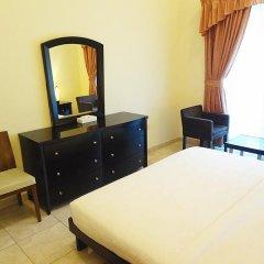 Al Raya Hotel Apartment удобства в номере