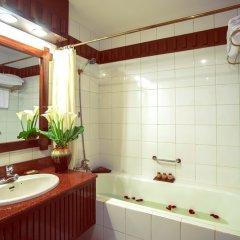 Отель Victoria Sapa Resort & Spa ванная фото 2