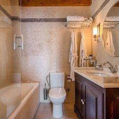 Zacosta Villa Hotel ванная фото 3