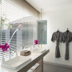 Отель Avani+ Samui Resort в номере