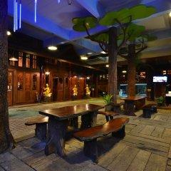 Отель True Siam Phayathai Hotel Таиланд, Бангкок - 1 отзыв об отеле, цены и фото номеров - забронировать отель True Siam Phayathai Hotel онлайн развлечения