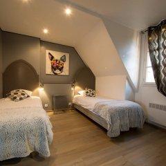 Отель Les Terrasses De Saumur Сомюр детские мероприятия