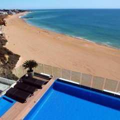 Rocamar Exclusive Hotel & Spa - Adults Only пляж