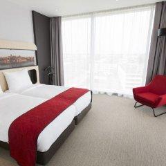 Отель Corendon Vitality Hotel Amsterdam Нидерланды, Амстердам - 4 отзыва об отеле, цены и фото номеров - забронировать отель Corendon Vitality Hotel Amsterdam онлайн комната для гостей фото 4