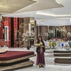 Отель Delphin BE Grand Resort фото 2