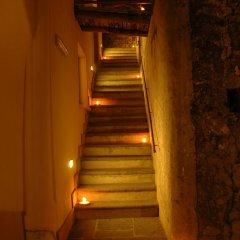 Отель Amalfi Holiday Resort Италия, Амальфи - отзывы, цены и фото номеров - забронировать отель Amalfi Holiday Resort онлайн интерьер отеля