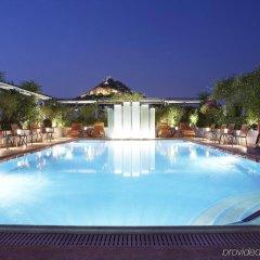 Отель Grande Bretagne, a Luxury Collection Hotel, Athens Греция, Афины - отзывы, цены и фото номеров - забронировать отель Grande Bretagne, a Luxury Collection Hotel, Athens онлайн бассейн