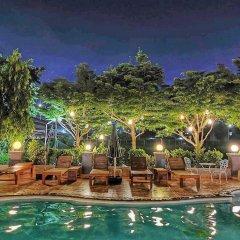 Great Residence Hotel бассейн фото 6