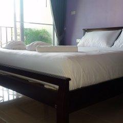 Отель Patamnak Beach Guesthouse Таиланд, Паттайя - отзывы, цены и фото номеров - забронировать отель Patamnak Beach Guesthouse онлайн комната для гостей фото 2