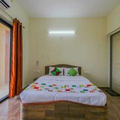 Отель OYO 11430 Home Green View 2BHK Old Goa Гоа комната для гостей