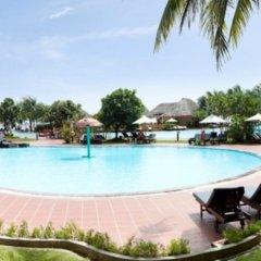 Отель Vinpearl Resort Nha Trang с домашними животными