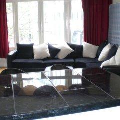 Отель Amsterdam CS Apartment Нидерланды, Амстердам - отзывы, цены и фото номеров - забронировать отель Amsterdam CS Apartment онлайн комната для гостей фото 2