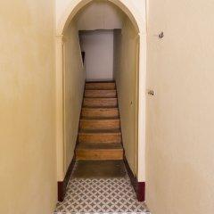 Апартаменты The Central Lisbonary Apartment интерьер отеля