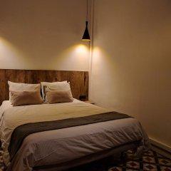 Отель Casa Maca Guest House Барселона комната для гостей фото 3