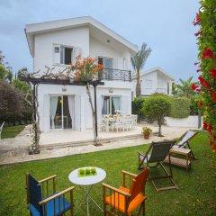 Отель Protaras Villa Sea Maris Кипр, Протарас - отзывы, цены и фото номеров - забронировать отель Protaras Villa Sea Maris онлайн фото 8