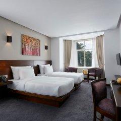 Отель Galway Heights Hotel Шри-Ланка, Нувара-Элия - отзывы, цены и фото номеров - забронировать отель Galway Heights Hotel онлайн комната для гостей фото 5