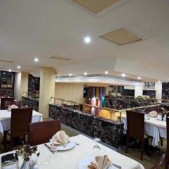 Almer Hotel Турция, Анкара - 1 отзыв об отеле, цены и фото номеров - забронировать отель Almer Hotel онлайн питание фото 3