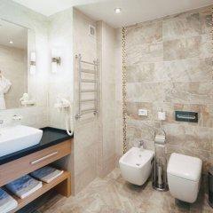 Гостиница Берлин в Москве - забронировать гостиницу Берлин, цены и фото номеров Москва ванная фото 2