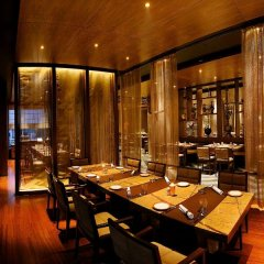 Отель The LaLiT New Delhi питание