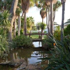 Отель Los Monteros Spa & Golf Resort фото 4