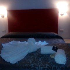 Отель Lateranum бассейн