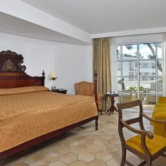 Melia Cala Dor Boutique Hotel комната для гостей фото 5