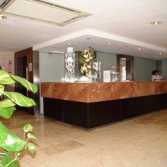 Отель BelleVue Belsana интерьер отеля фото 2