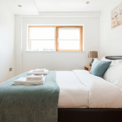 Отель Platinum Apartment next to London Bridge 9995 Великобритания, Лондон - отзывы, цены и фото номеров - забронировать отель Platinum Apartment next to London Bridge 9995 онлайн комната для гостей фото 2