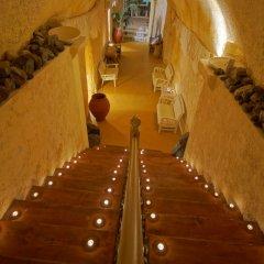 Отель Suites of the Gods Cave Spa интерьер отеля фото 2