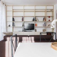 Отель Italianway - Pontaccio Италия, Милан - отзывы, цены и фото номеров - забронировать отель Italianway - Pontaccio онлайн комната для гостей фото 2