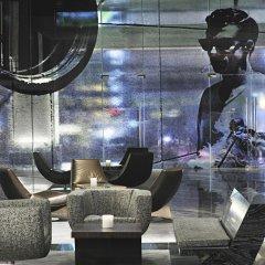 Отель Le Meridien Bangkok интерьер отеля фото 3