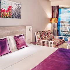 Отель Zebra Hotel Черногория, Тиват - отзывы, цены и фото номеров - забронировать отель Zebra Hotel онлайн комната для гостей