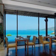 Отель Hyatt Regency Phuket Resort Таиланд, Камала Бич - 1 отзыв об отеле, цены и фото номеров - забронировать отель Hyatt Regency Phuket Resort онлайн гостиничный бар