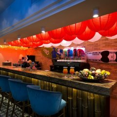 Be Club Hotel – All Inclusive Эйлат гостиничный бар фото 4