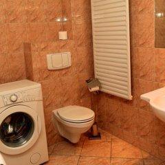Отель Hit Варшава ванная фото 2
