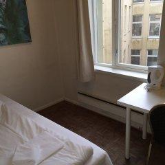 Отель Bergen Budget Hotel Норвегия, Берген - 2 отзыва об отеле, цены и фото номеров - забронировать отель Bergen Budget Hotel онлайн удобства в номере