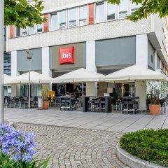 Отель Ibis Dresden Königstein Германия, Дрезден - 8 отзывов об отеле, цены и фото номеров - забронировать отель Ibis Dresden Königstein онлайн фото 4