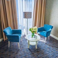 Отель City Avenue комната для гостей фото 2